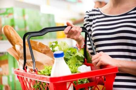 Росстат: В России резко подорожал минимальный набор продуктов