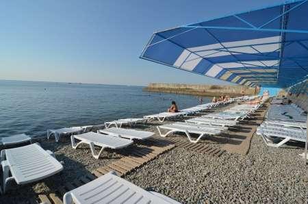 Курортный сбор в России: Госдума приняла в третьем чтении закон о курортном сборе