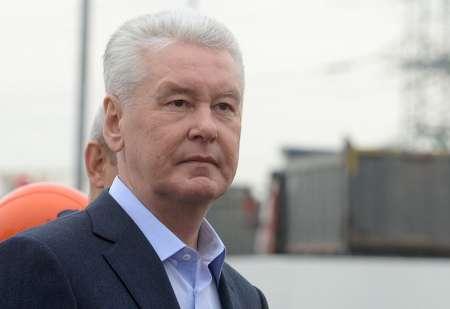 Собянин пообещал поднять зарплату московским врачам до 120 тыс рублей