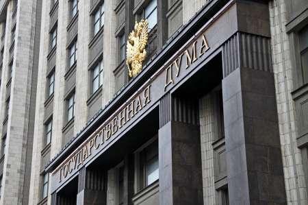Госдума приняла закон о повышении минимальной зарплаты