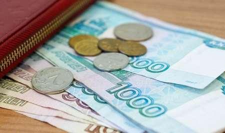 С 1 мая минимальный размер оплаты труда в России сравнялся с прожиточным минимумом