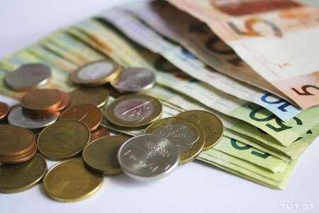 Реальные зарплаты в Беларуси превысили российские