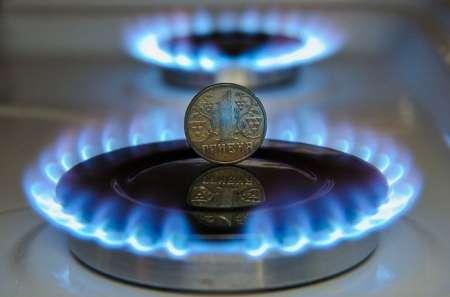 В Украине повысят стоимость газа для населения