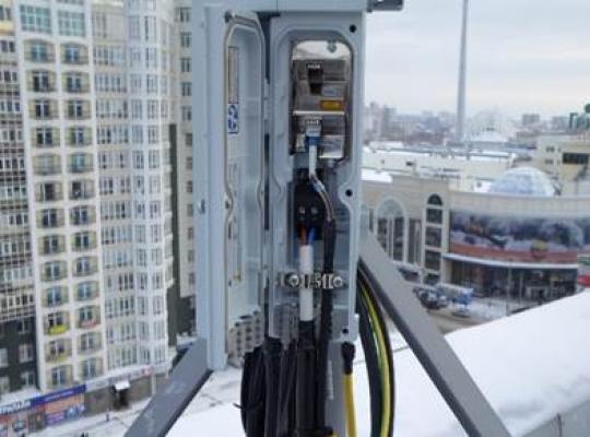 «МегаФон» провел самую масштабную 4G-стройку в стране