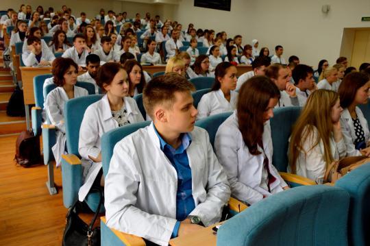 В текущем году 72 выпускника-медика трудоустроились в районные больницы