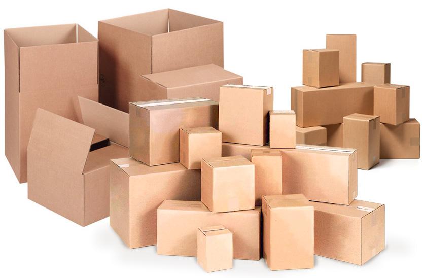Где заказать производство картонной упаковки
