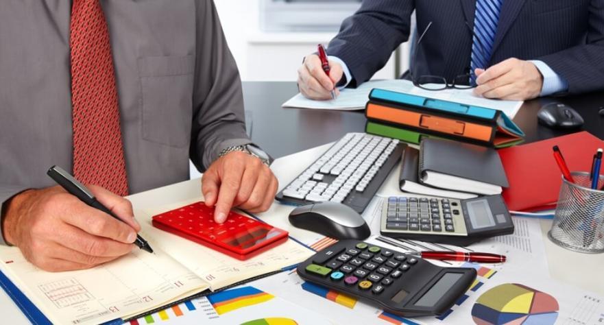 Как воспользоваться услугами частного бухгалтера в Москве