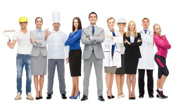 Услуги по подбору персонала от «B2B Service»