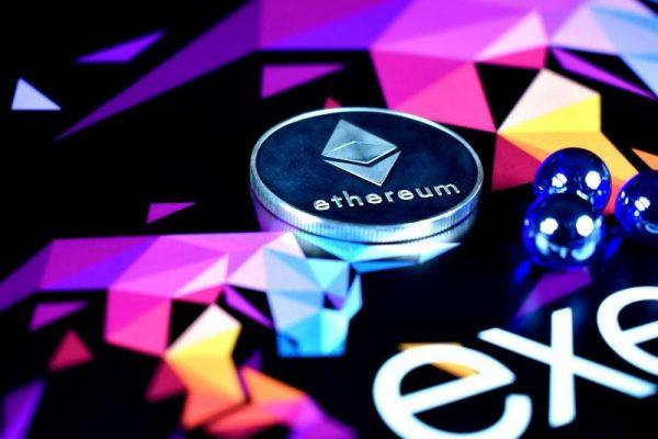 Быстрый обмен Ethereum на Тинькофф по выгодному курсу