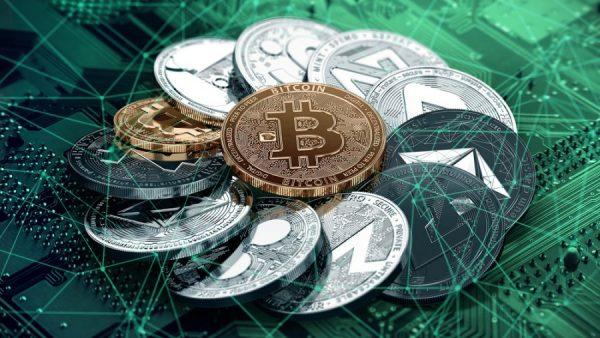 Как устроен рынок криптовалют?